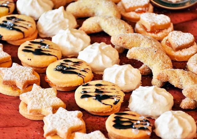«Сладкая афера»: десятки жителей Праги остались без рождественского печенья