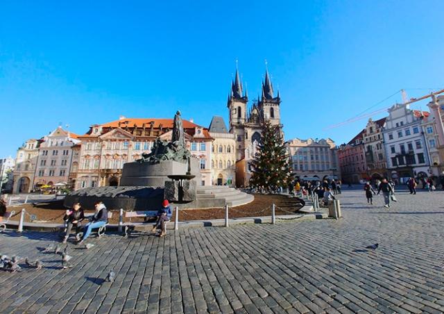 Правительство Чехии планирует продлить чрезвычайное положение