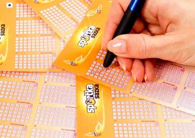 Житель Праги выиграл в лотерею 94 млн крон