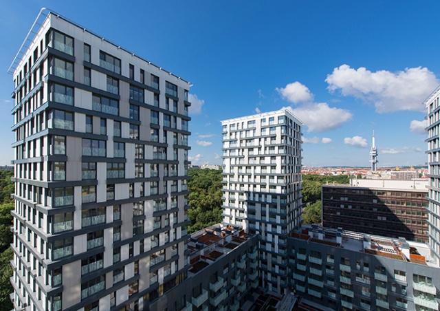 Не есть и не пить 14 лет: Прага отстает от соседей по доступности жилья