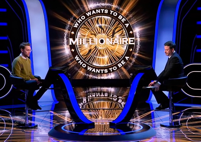 Вопрос о чешском языке за $500000 на шоу «Кто хочет стать миллионером?»: видео