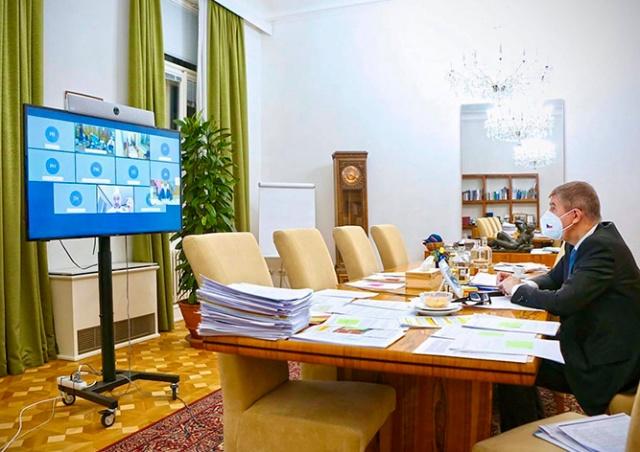 Какие новые карантинные меры может ввести чешское правительство