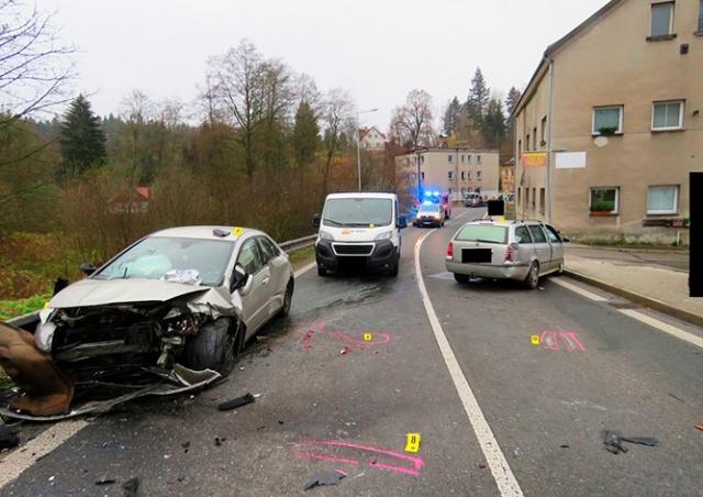 Коронавирус снизил смертность на дорогах Чехии до исторического минимума