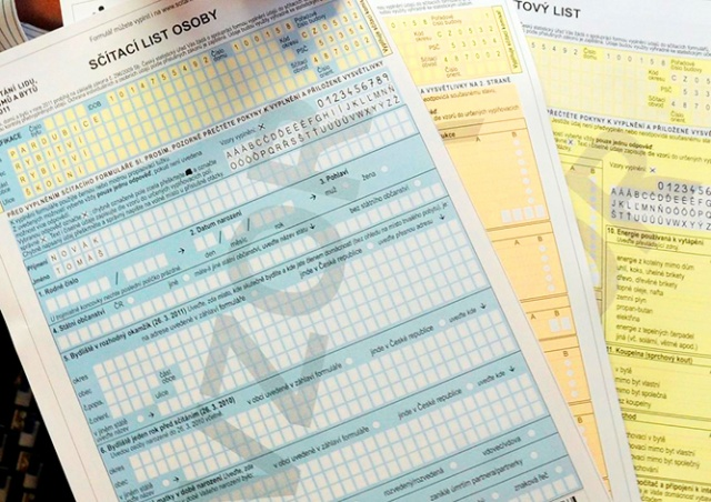 Власти Чехии утвердили сроки переписи населения