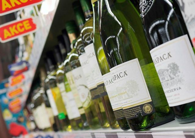 Названы самые пьющие страны Евросоюза