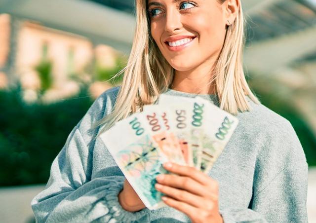 В феврале у трудоустроенных жителей Чехии вырастет зарплата