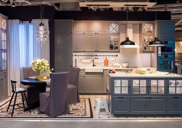 IKEA откроет в Праге первую дизайн-студию