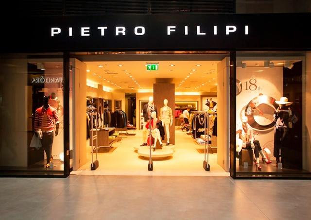 Чешский бренд Pietro Filipi уволит сотрудников из всех своих магазинов
