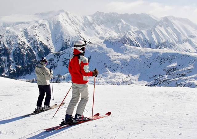 Тур в Болгарию для лыжников и не только. Едем 23-28 февраля