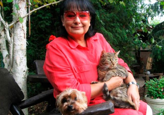 Умерла телеведущая Ева Юринова, подарившая голос пражскому метро
