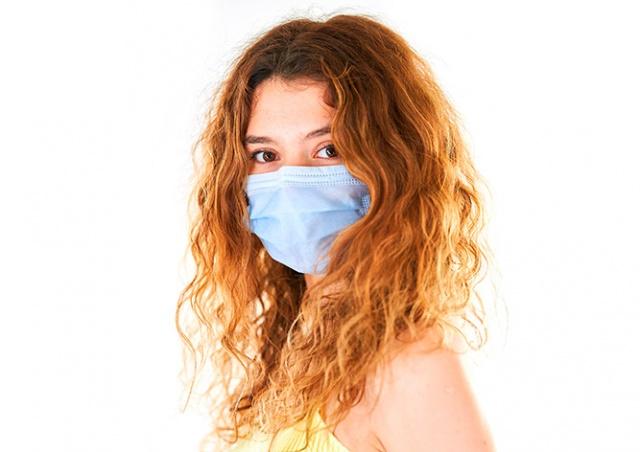В воскресенье коронавирус в Чехии выявили у 2,5 тыс. человек