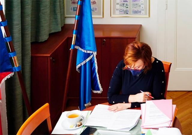 Правительство Чехии одобрило увеличение финансовой помощи предпринимателям