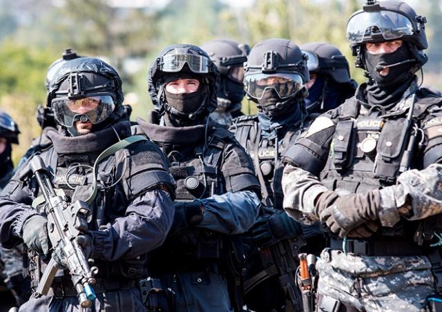Чехия отправила в Москву спецназовцев охранять свое посольство