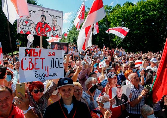 Чехия предложит переехать белорусским медикам, преследуемым режимом