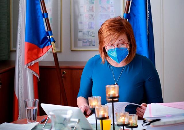 В Чехии вдвое увеличат финансовую помощь предпринимателям