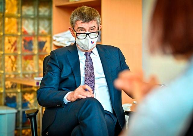 Премьер Чехии: карантинные меры через три недели смягчать не будем