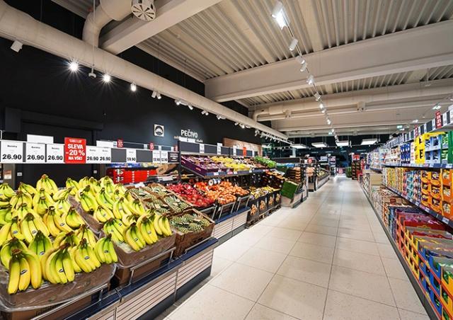 Все магазины в Чехии должны будут закрыться на один день