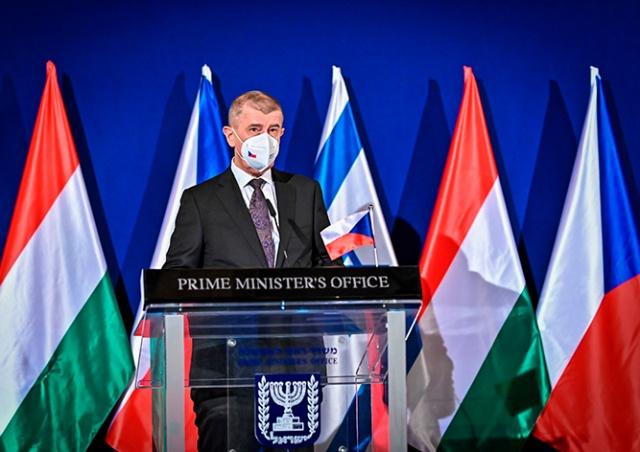 Бабиш поторопился с заявлением о создании чешского лекарства от COVID-19