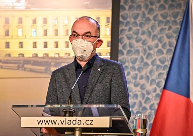 Минздрав Чехии: никаких послаблений до окончания ЧП не будет