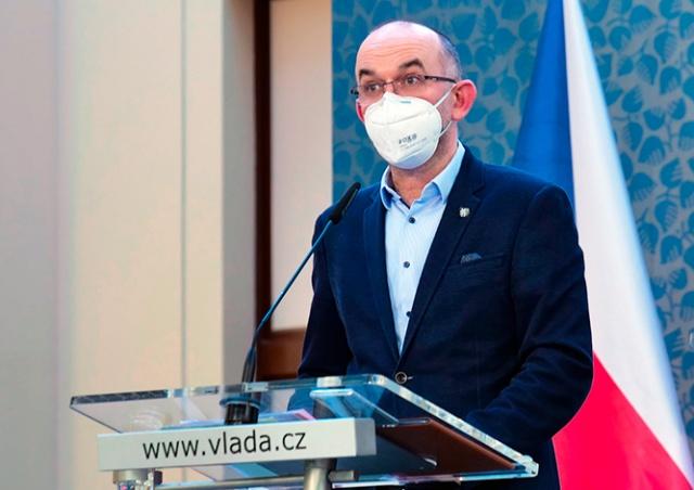 В Чехии изменили правила карантина для инфицированных «южноафриканским» штаммом