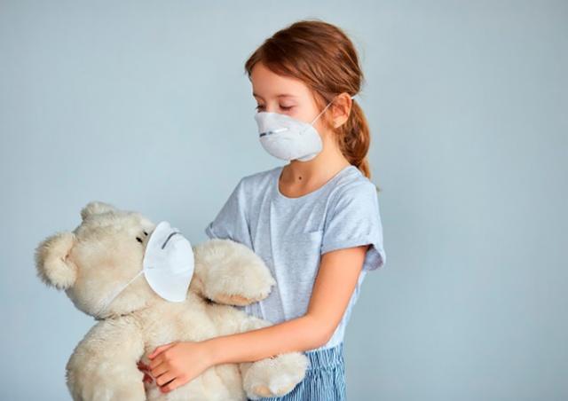 В Чехии впервые умер ребенок с коронавирусом