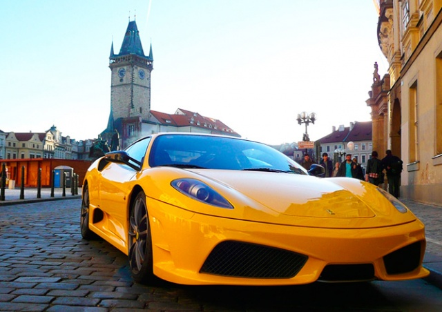 Прага оказалась третьим по богатству регионом Евросоюза