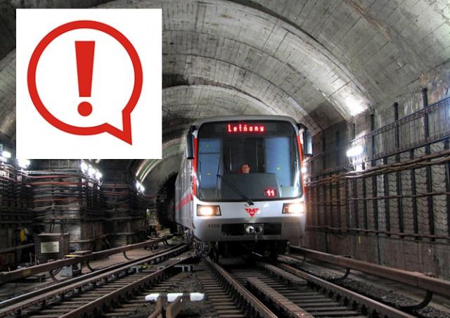 Участок красной ветки пражского метро закроют на четыре дня