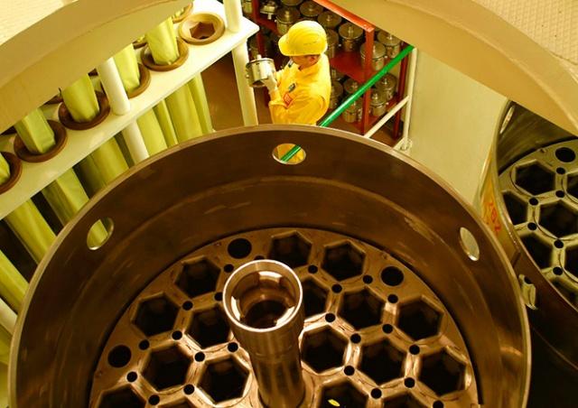 Чехия исключила «Росатом» из тендера на достройку АЭС «Дукованы»