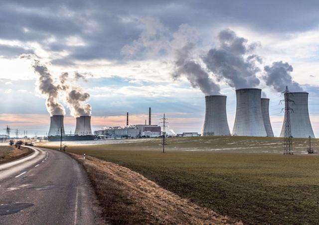 Из-за скандала Россию могут не допустить к тендеру на постройку чешской АЭС
