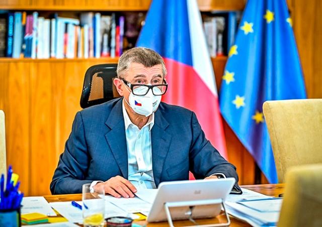 Чехия готовит иск к России о возмещении ущерба за взрыв во Врбетице