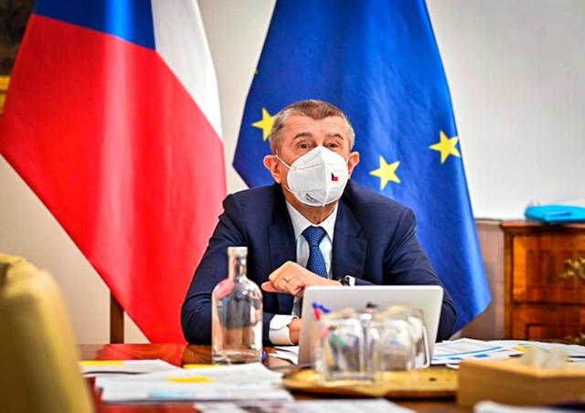 Премьер Чехии: чрезвычайное положение продлевать больше не будем