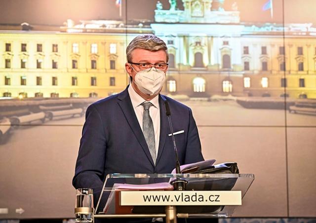 Правительство Чехии разрешило открыться некоторым магазинам и услугам
