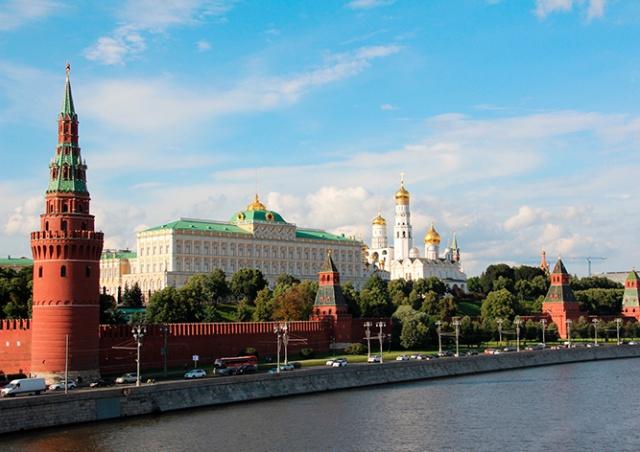 Россия включила Чехию в список недружественных стран