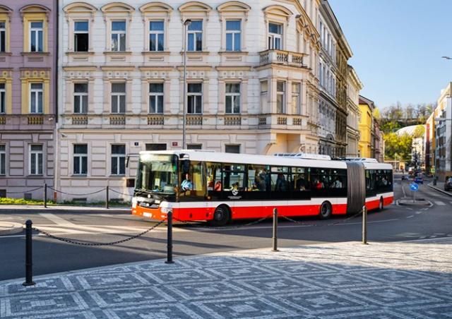 Мэрия Праги обсудит повышение стоимости проезда в общественном транспорте