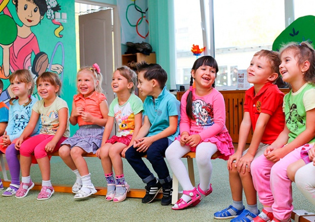 С 3 мая в Праге и еще шести регионах Чехии откроются детские сады и школы