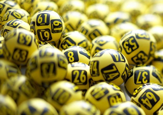 Житель Чехии выиграл в лотерею 87 млн крон