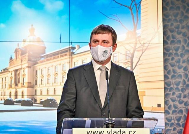 Министра иностранных дел Чехии отправят в отставку