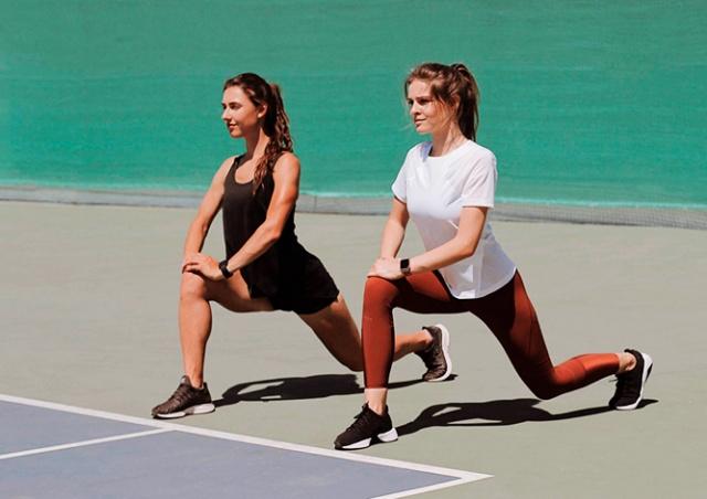 Минздрав Чехии изменит правила занятий спортом на свежем воздухе