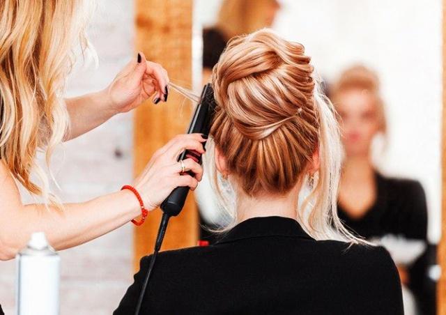 Правительство Чехии назвало условие посещения салонов красоты