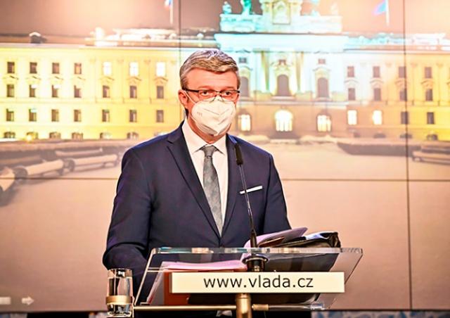 Остальные предприятия сферы услуг в Чехии возобновят работу с 10 мая