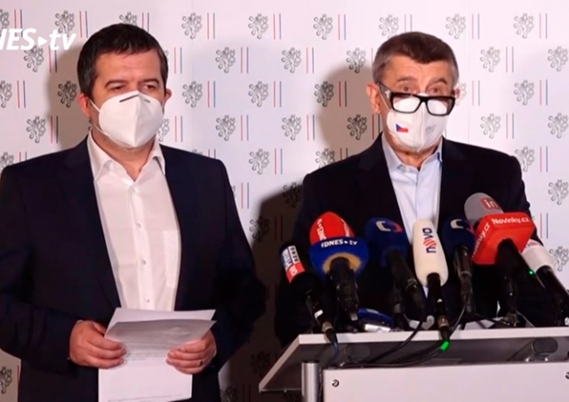 Чехия вышлет 18 сотрудников посольства России