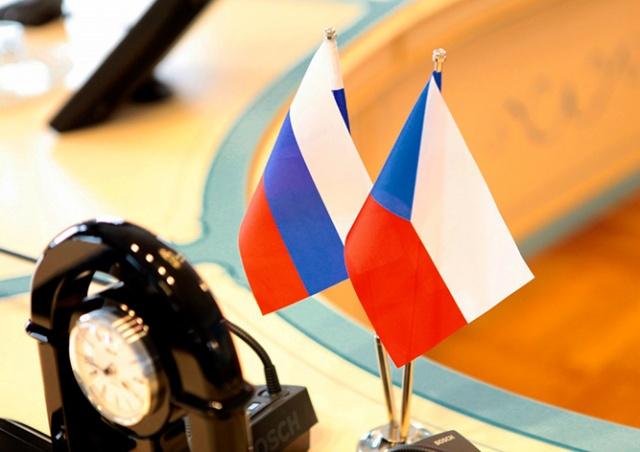 МИД Чехии: высылка дипломатов не направлена против российского народа