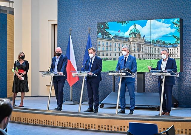 С 17 мая в Чехии снимут очередные ограничения: что изменится