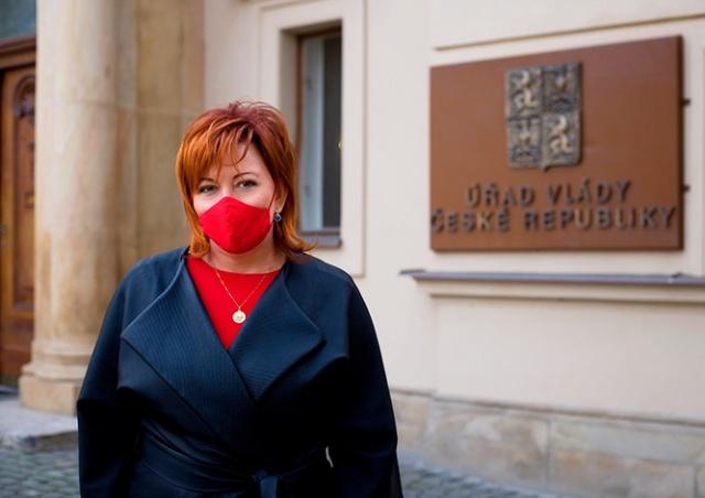 Правительство Чехии продлило программу денежной помощи предпринимателям