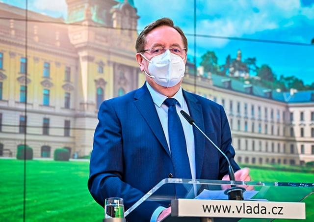 Минздрав Чехии продлил «срок действия» иммунитета после COVID-19