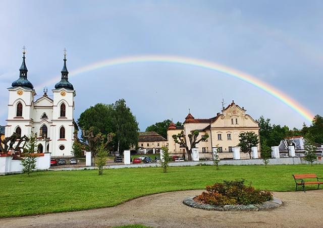 «Ночь костелов» пройдет в Чехии 28 мая