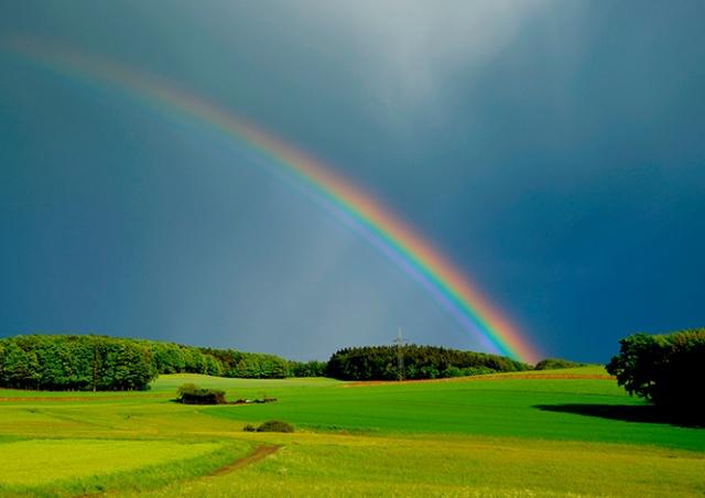 Прогноз: какой будет погода в Чехии в ближайшие семь дней