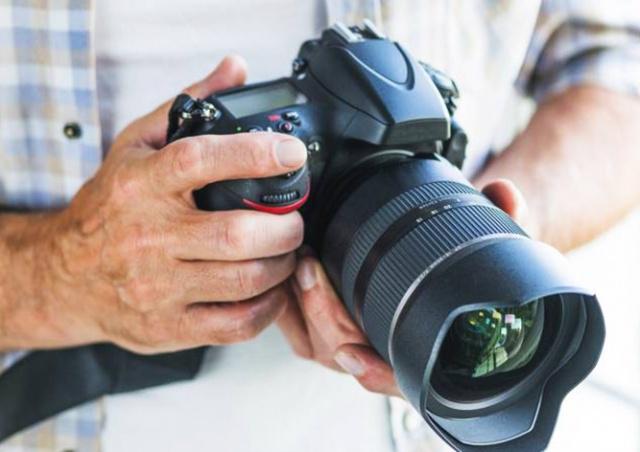 Пражского фотографа обвинили в изнасиловании моделей