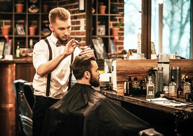 Минздрав Чехии смягчил масочный режим в парикмахерских и спортзалах