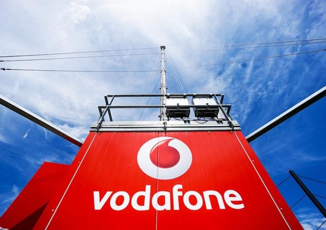 В сети Vodafone в Праге произошел масштабный сбой